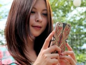 iPhone 5 測試連載 (6):奢華保護殼 添貴氣