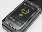 秋季人氣新色:Galaxy S3「鈦灰銀」開箱!
