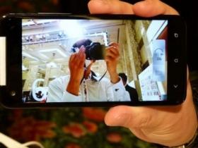 日本 HTC J Butterfly 圖片、影片資訊整理