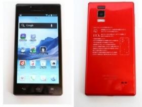 LG Optimus G:L-01E 熱騰騰第一手測試!