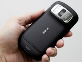 驚艷絕美畫質,再玩 Nokia 808 PureView