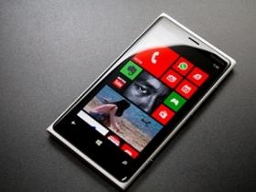 Lumia 920 連載 (1):實機上手!初探 WP8