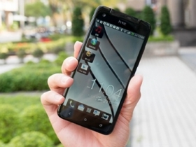 HTC Butterfly 台版測試:畫質優、省電強