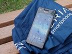 超強悍防水防塵旗艦機 Sony Xperia V 開箱