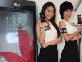 LG Optimus G 將於 2/26 在台上市發表