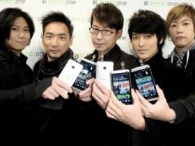 HTC One $19,900 起,現場 PK Xperia Z