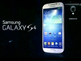 Galaxy S4 正式發表:豐富、簡單、全方位