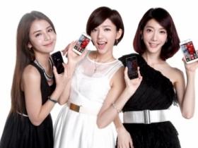 LG 四機上市:L5 II、L7 II 與 Duet、Duet+
