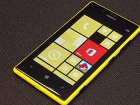 Nokia Lumia 720 台灣上市前 實測搶先看