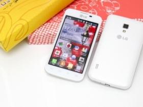 LG Optimus Duet、Duet+ 圖集與雙卡功能介紹