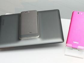 粉紅 PadFone Infinity 四月底台中春電展開賣