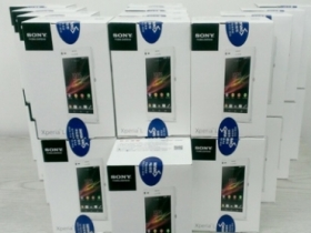 Sony Xperia L 售 $9,900,中華電信資費推出