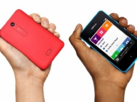 Nokia 發表 Asha 501:搭載新 Asha 平台