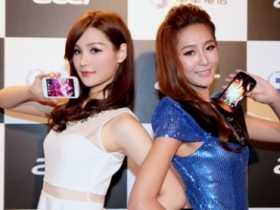 Acer Liquid E2 雙喇叭四核手機,中華價 0 元