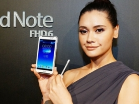 ASUS Fonepad Note 發表 6 吋 FHD + 觸控筆
