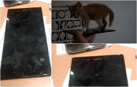 Sony Xperia ZU Togari 再露臉,傳 6/25 發表