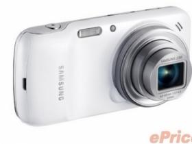 Galaxy S4 Zoom 發表,搭載 10X 光學變焦