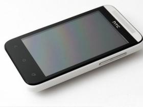 一手可掌握的小巧入門機 HTC Desire 200 測試
