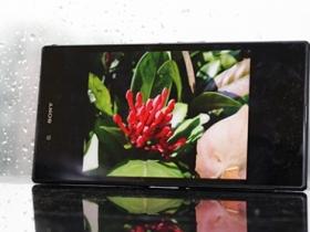 實測 Sony Z Ultra 螢幕效果 + 拍照 + 跑分 +電量