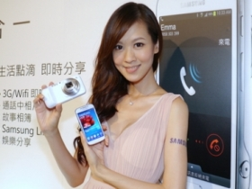 三星 Galaxy S4 Zoom 大量現場拍照測試
