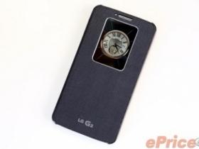 LG G2 紐約現場實測(二):豐富新介面體驗