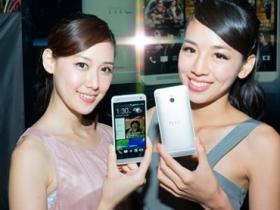 HTC One mini 四大電信鋪貨 單機價 $15,900