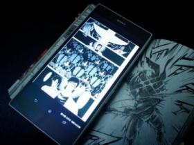 分享:Sony Xperia ZU 拍照及入手心得