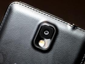 拍照有驚喜:Note 3、S4 相機比拼 (室內篇)