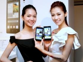 華為 G610、G700 平價登台 中華遠傳上架