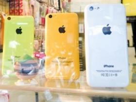 iPhone 5s / 5c 台灣 11 月上市,開放攜碼登記