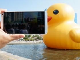 HTC One Max 16G 售 $23,900,10/23 上市