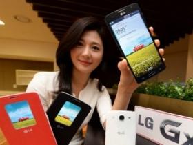 G Pro 大螢幕續作 LG Gx 升級 1300 萬畫素