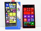 大螢幕旗艦 Nokia Lumia 1520 功能實測