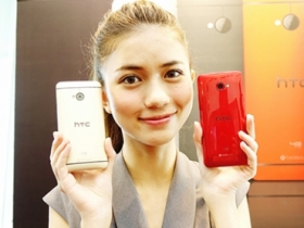 One、蝴蝶 s LTE 版上市 買手機送隨身碟