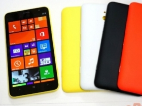 Nokia Lumia 1320 進大省,$4,990 買六吋機