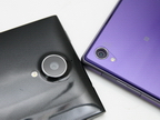 GPLUS E7 尬 Sony Z1,相機成像表現優異