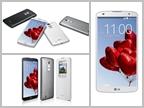 巨屏防震大聲公:LG G Pro 2 官網正式發佈!
