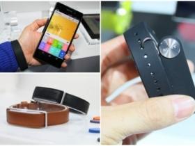 生活全紀錄:Sony SmartBand 與 Lifelog APP