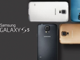 Galaxy S5 發表:防水、快拍、生活化升級