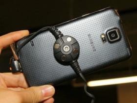 對尬 Sony Z1:三星 Galaxy S5 相機深入測試