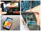 Galaxy S5:防水、高速下載、特殊拍照一次玩
