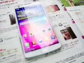 好便宜 不買嗎?LG G Pro 2 上市急殺 6 千元