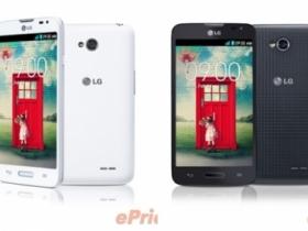 LG L70 有型登場 $4990 ,中華 4/1 獨家開賣
