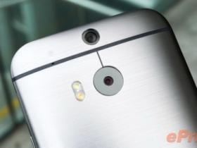 HTC One M8 雙鏡頭實拍示範 + 效能跑分成績