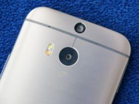 HTC One M8 動手玩 (2):相機功能實測