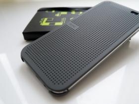 HTC One M8 週五上市,首賣送點點保護套