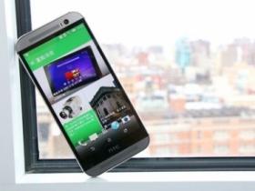 HTC One M8 動手玩 (3):HTC Sense 6 新體驗
