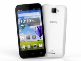 BenQ F4 上市:1300 萬畫素、支援 LTE