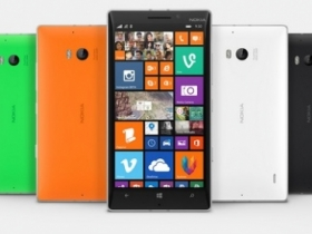 ​WP8.1 + 20MP:Nokia Lumia 930 第三季登場