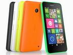 平價玩 WP8.1 新科技  Nokia 630 / 635 五月開賣